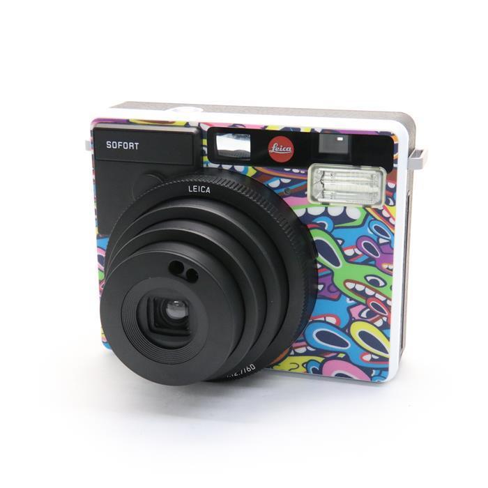 【あす楽】 【中古】 《美品》 Leica ゾフォート LimoLand by Jean Pigozzi