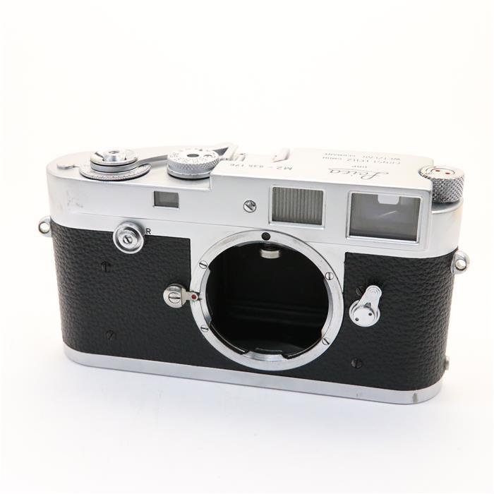 【あす楽】 【中古】 《並品》 Leica M2 (セルフタイマーなし)