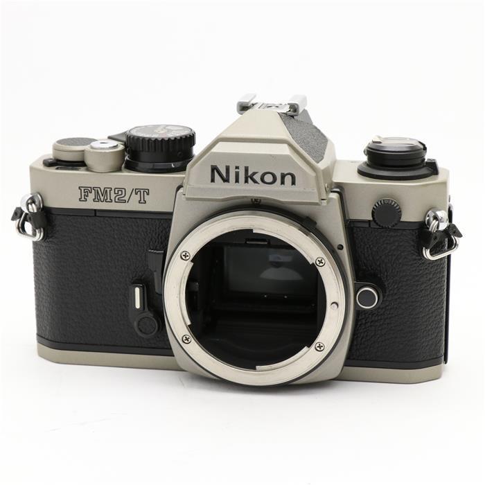 【あす楽】 【中古】 《難有品》 Nikon New FM2 T