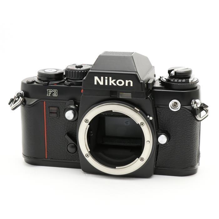 【あす楽】 【中古】 《難有品》 Nikon F3