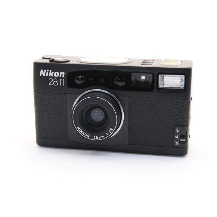 代引き手数料無料 あす楽 受注生産品 中古 限定価格セール 28Ti 《良品》 Nikon