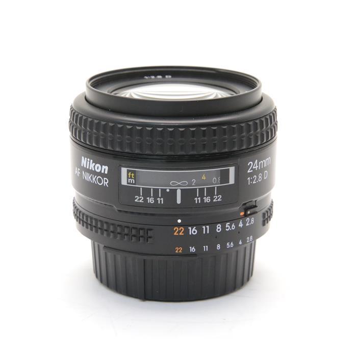 【あす楽】 Nikkor【中古】 《並品》 Nikon Ai F2.8D AF Nikkor AF 24mm F2.8D [ Lens | 交換レンズ ], ミエマチ:fd338a59 --- officewill.xsrv.jp