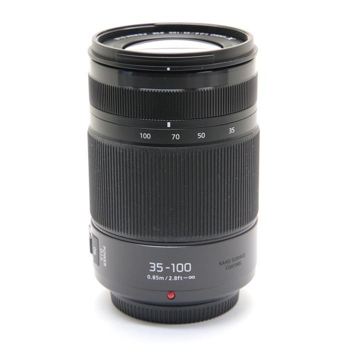 【あす楽】 【中古】 《美品》 Panasonic LUMIX G X VARIO 35-100mm F2.8 II POWER O.I.S.  (マイクロフォーサーズ) [ Lens | 交換レンズ ]