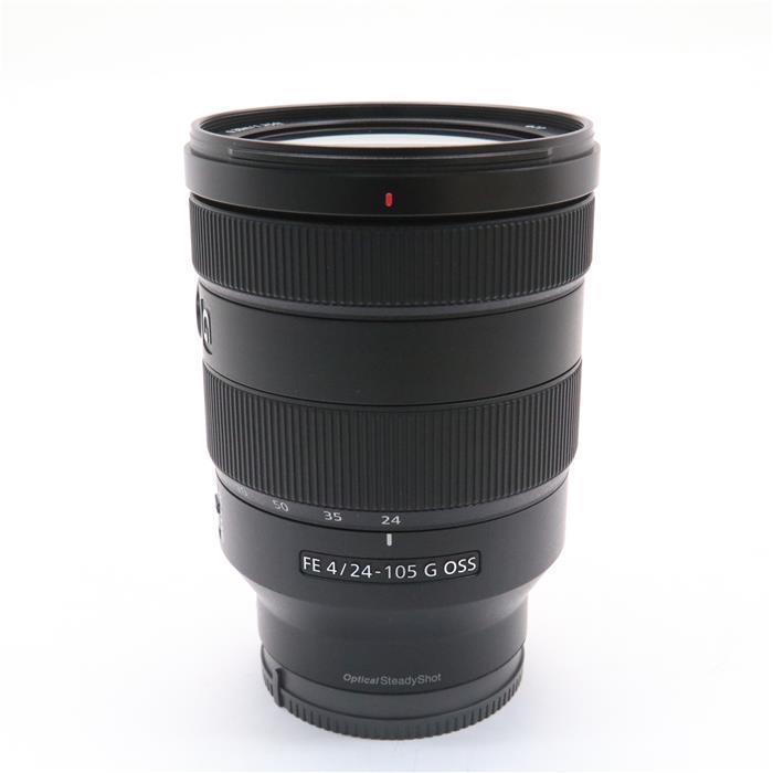 【セール】 《美品》 SONY FE24-105mm F4 G OSS SEL24105G [ Lens | 交換レンズ ], 千種区 abdb1ddf