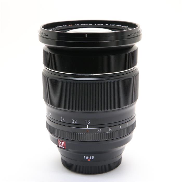 【あす楽】 【中古】 《並品》 FUJIFILM フジノン XF16-55mm F2.8 R LM WR [ Lens | 交換レンズ ]