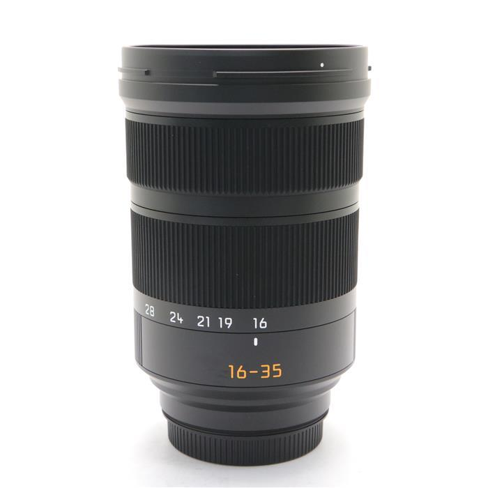 【あす楽】 【中古】 《美品》 Leica スーパーバリオエルマー SL16-35mm F3.5-4.5 ASPH. [ Lens | 交換レンズ ]
