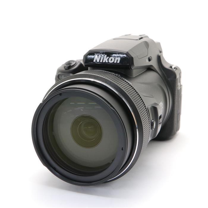 【あす楽】 【中古】 《良品》 Nikon COOLPIX P1000 [ デジタルカメラ ]
