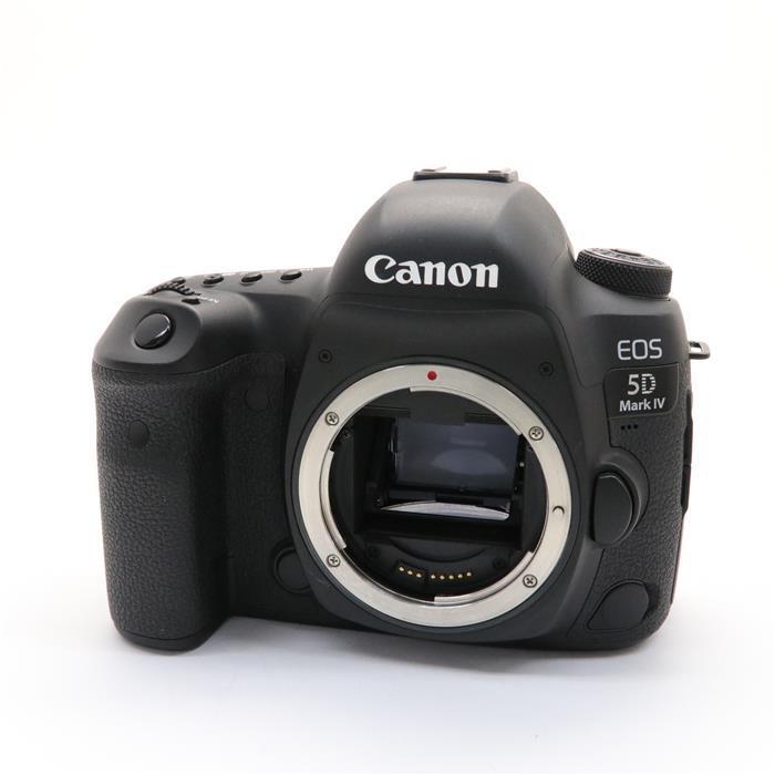 【あす楽】 【中古】 《良品》 Canon EOS 5D Mark IV ボディ [ デジタルカメラ ]