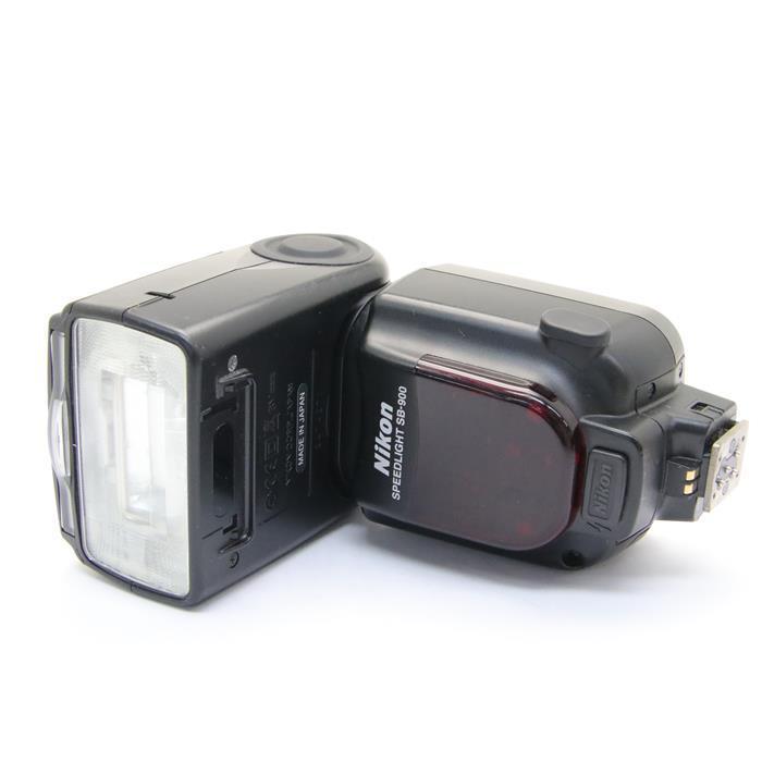 【あす楽】 【中古】 《並品》 Nikon スピードライト SB-900