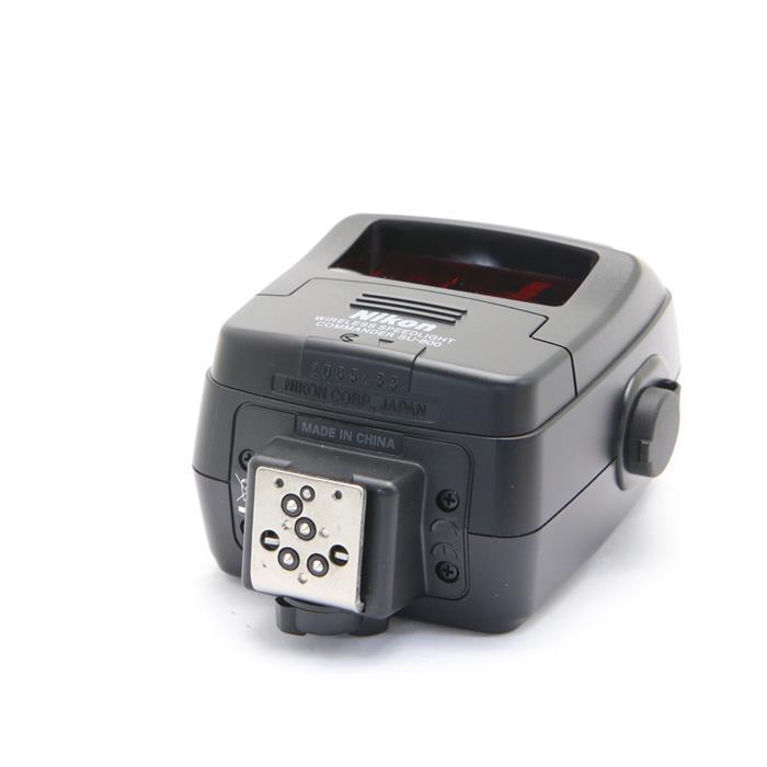 【あす楽】 【中古】 《美品》 Nikon ワイヤレススピードライトコマンダー SU-800