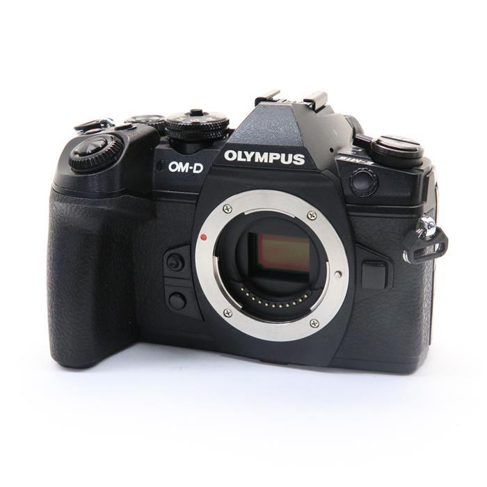 【代引き手数料無料!】 【あす楽】 【中古】 《並品》 OLYMPUS OM-D E-M1 Mark II ボディ [ デジタルカメラ ]