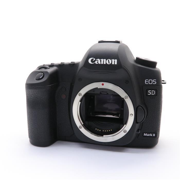 【あす楽】 【中古】 《美品》 Canon EOS 5D Mark II ボディ [ デジタルカメラ ]