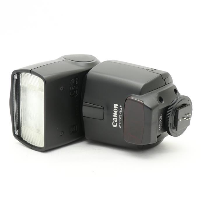 【あす楽】 【中古】 《良品》 Canon スピードライト 430EX