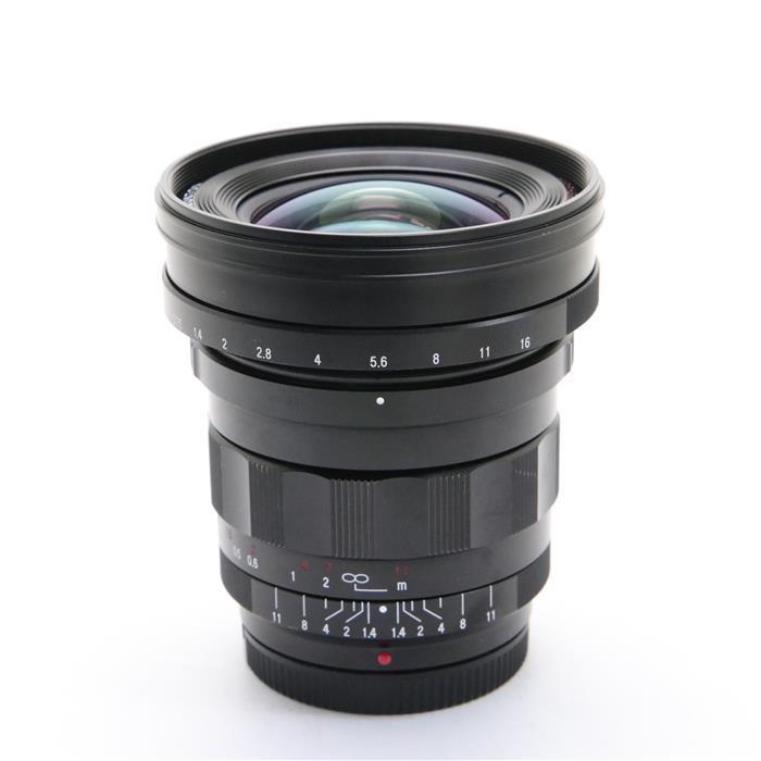 【あす楽】 【中古】 《並品》 Voigtlander NOKTON 10.5mm F0.95(マイクロフォーサーズ用) [ Lens   交換レンズ ]