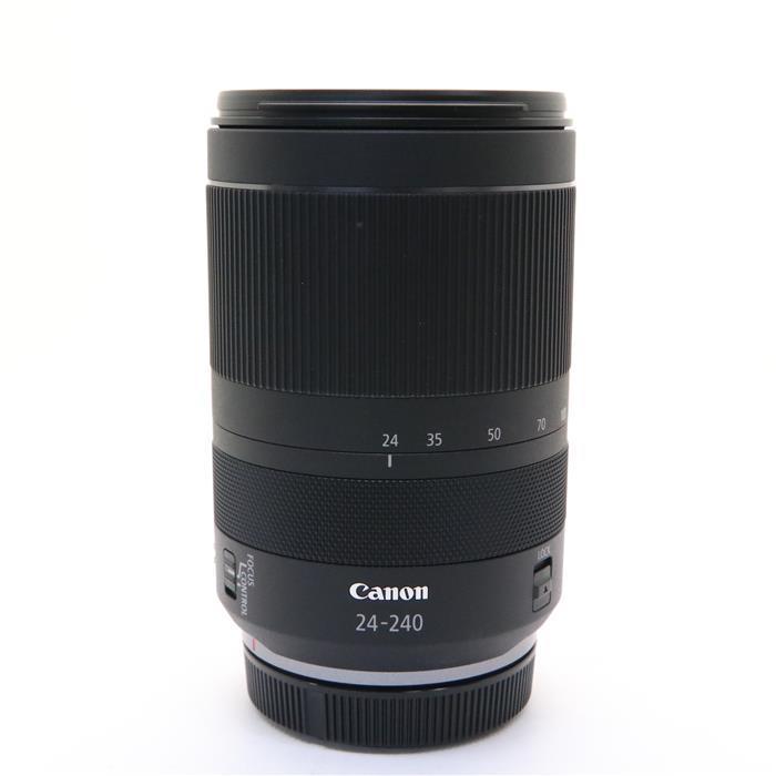 【あす楽】 【中古】 《美品》 Canon RF24-240mm F4-6.3 IS USM [ Lens | 交換レンズ ]