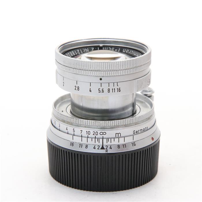 【あす楽】【中古 《難有品》】 《難有品》【中古】 交換レンズ Leica ズミクロン M50mm F2 沈胴 [ Lens   交換レンズ ], スマイルベッド:e5595ca6 --- officewill.xsrv.jp