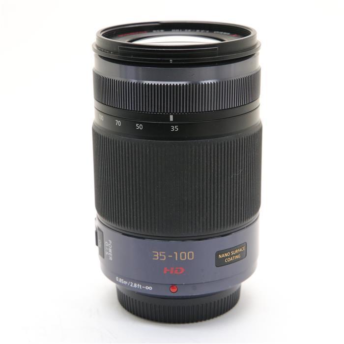【あす楽】 【中古】 《並品》 Panasonic LUMIX G X VARIO 35-100mm F2.8 POWER O.I.S. (マイクロフォーサーズ) [ Lens | 交換レンズ ]