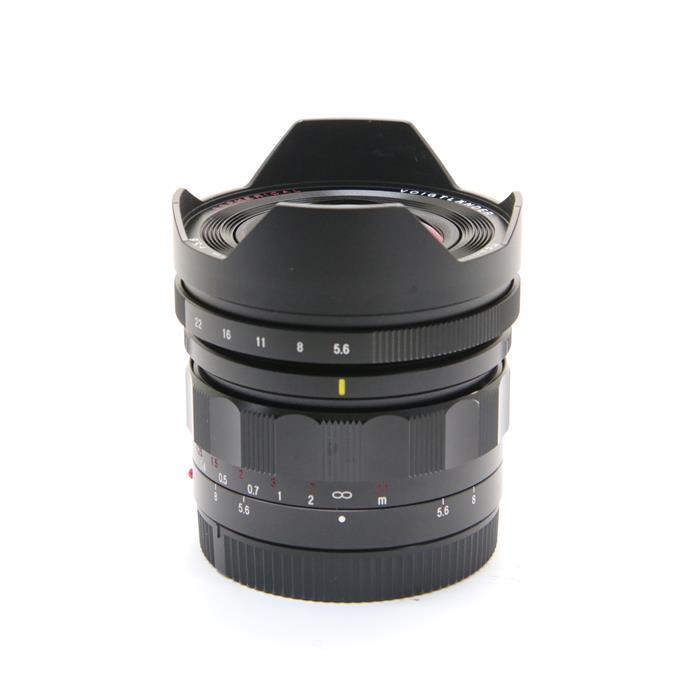【あす楽】 【中古】 《良品》 Voigtlander HELIAR-HYPER WIDE 10mm F5.6 Aspherical E-mount (ソニ [ Lens | 交換レンズ ]
