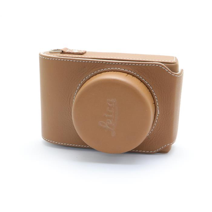 【30%OFF】 【あす楽 18821】【中古】【あす楽】 Leica 《美品》 Leica D-LUX(Typ109)用レザーケース コニャック 18821, 八東町:1564cbc7 --- totem-info.com