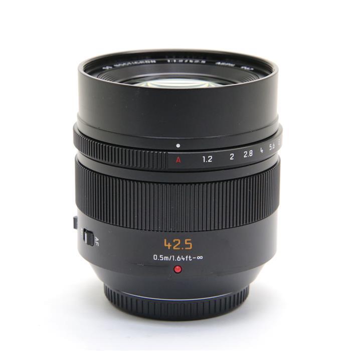 【あす楽】【中古【中古】】 《並品》 Panasonic | LEICA DG NOCTICRON 交換レンズ 42.5mm F1.2 ASPH. POWER O.I.S. (マイクロフォーサーズ) [ Lens | 交換レンズ ], マルセップチョウ:e01cbc69 --- jpworks.be