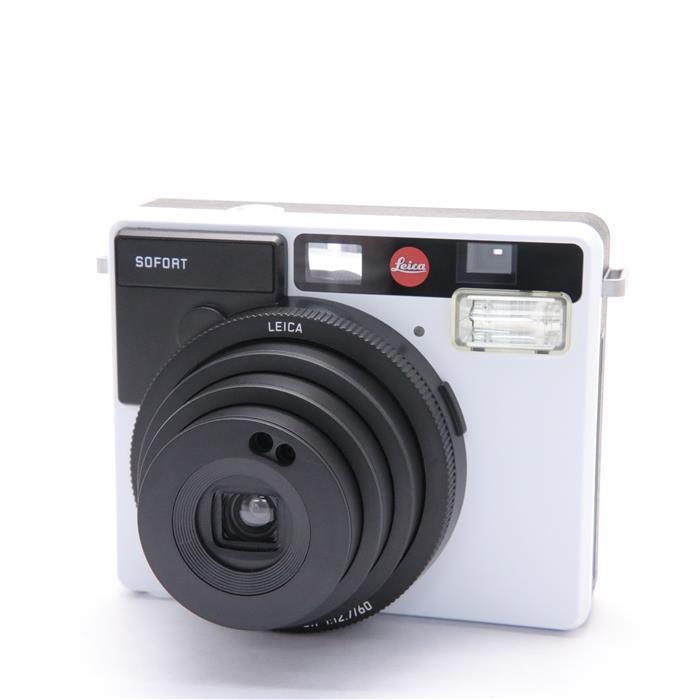 【あす楽】 【中古】 《良品》 Leica ゾフォート ホワイト