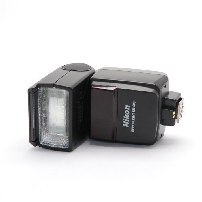 【あす楽】 SB-600【中古 スピードライト】 《良品》 Nikon スピードライト Nikon SB-600, アクアステラ:616e51c7 --- officewill.xsrv.jp