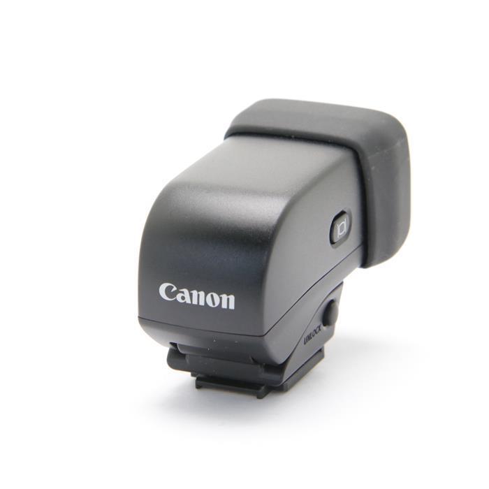 【あす楽】 【中古】 《美品》 Canon 電子ビューファインダー EVF-DC1