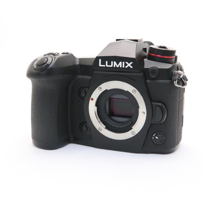 【人気ショップが最安値挑戦!】 《美品》 Panasonic LUMIX DC-G9 PRO ボディ [ デジタルカメラ ], 韓グルメ 38334283