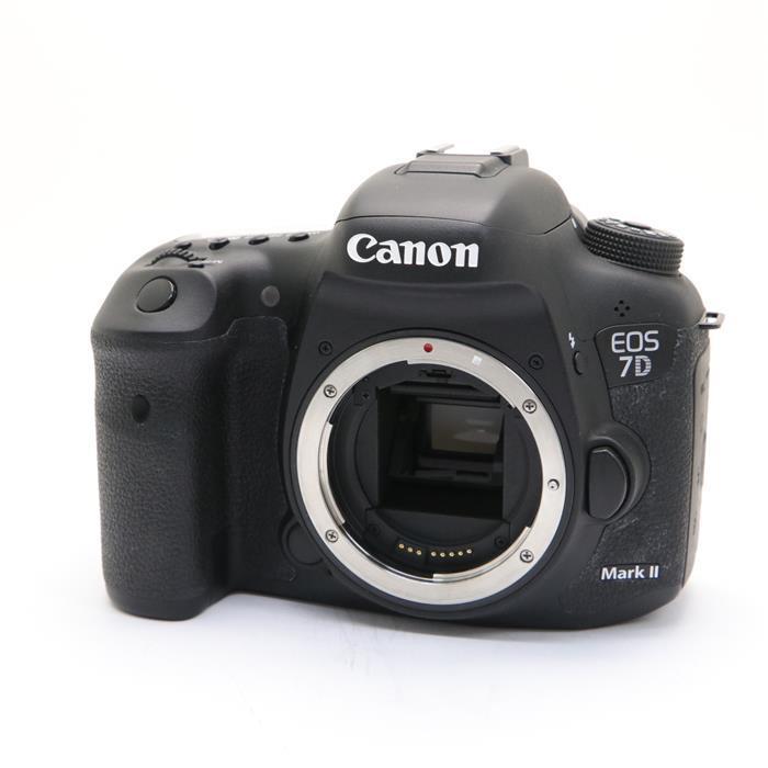 【あす楽】 【中古】 《良品》 Canon EOS 7D Mark II ボディ [ デジタルカメラ ]