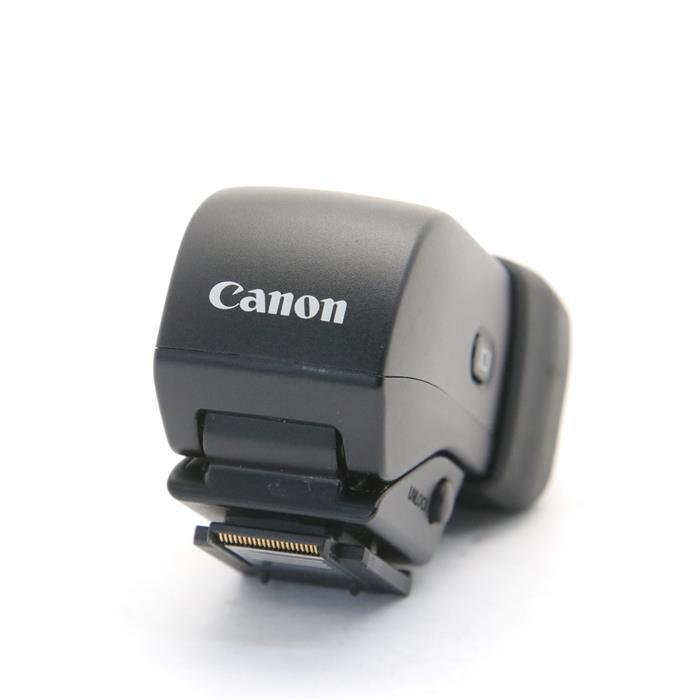 【国内在庫】 【あす楽 EVF-DC1】 Canon【中古】 《美品》 Canon 電子ビューファインダー【中古】 EVF-DC1, オンリーWAN:5f0af860 --- totem-info.com