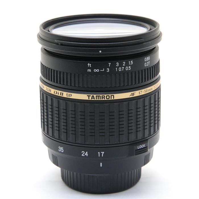 【あす楽】 【中古】 《良品》 TAMRON SP AF17-50mm F2.8 XR DiII LD Aspherical[IF](ニコン用) [ Lens | 交換レンズ ]