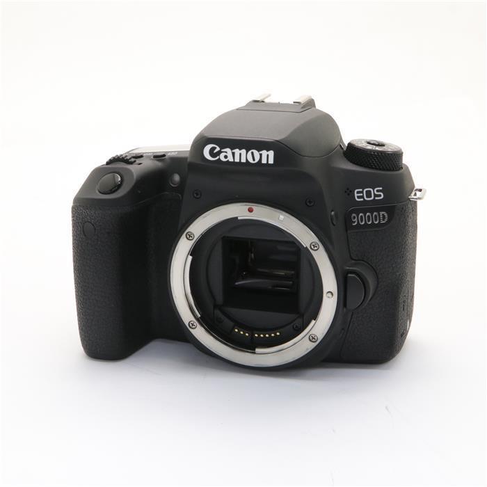 【あす楽】 【中古】 《良品》 Canon EOS 9000D ボディ [ デジタルカメラ ]