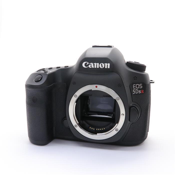 【あす楽】 【中古】 《美品》 Canon EOS 5Ds R [ デジタルカメラ ]