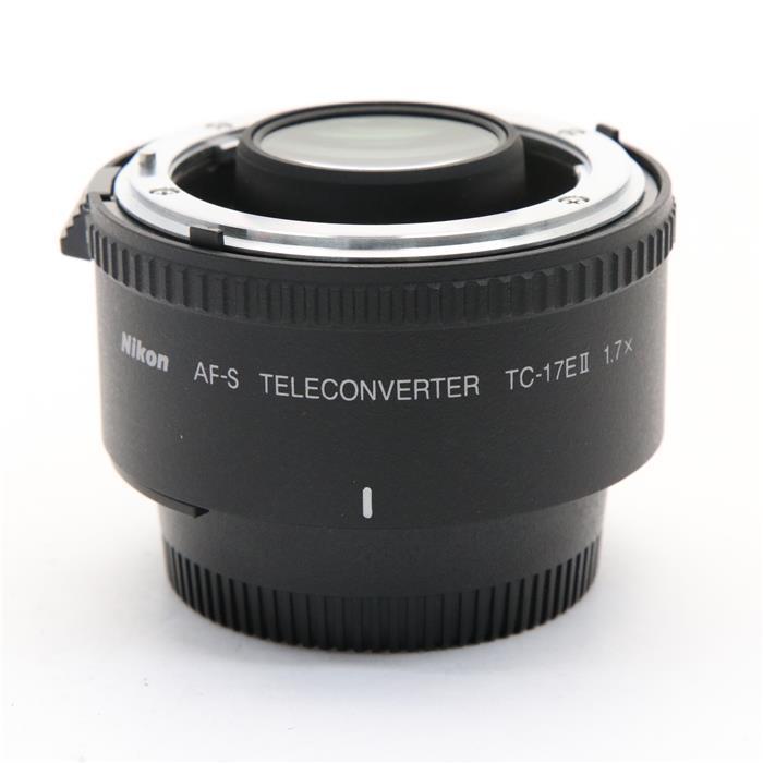 【あす楽】 【中古】 《美品》 Nikon Ai AF-S TELECONVERTER TC-17E II [ Lens | 交換レンズ ]
