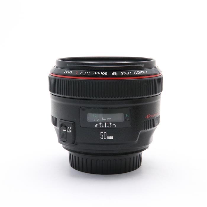 【あす楽】 【中古】 《良品》 Canon EF50mm F1.2L USM [ Lens | 交換レンズ ]