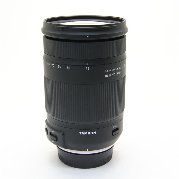 【あす楽】 【中古】 《美品》 TAMRON 18-400mm F3.5-6.3 DiII VC HLD B028N(ニコン用) [ Lens | 交換レンズ ]