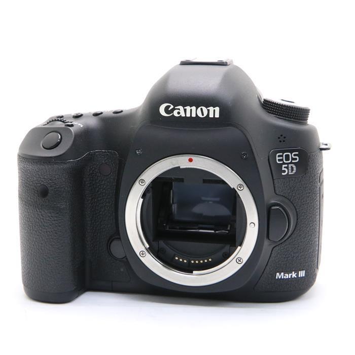 【代引き手数料無料!】 【あす楽】 【中古】 《良品》 Canon EOS 5D Mark III ボディ [ デジタルカメラ ]
