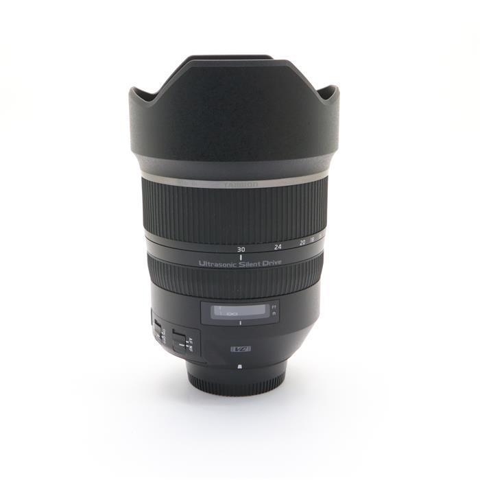 【あす楽】 【中古】 《良品》 TAMRON SP 15-30mm F2.8 Di VC USD/Model A012N(ニコン用) [ Lens | 交換レンズ ]