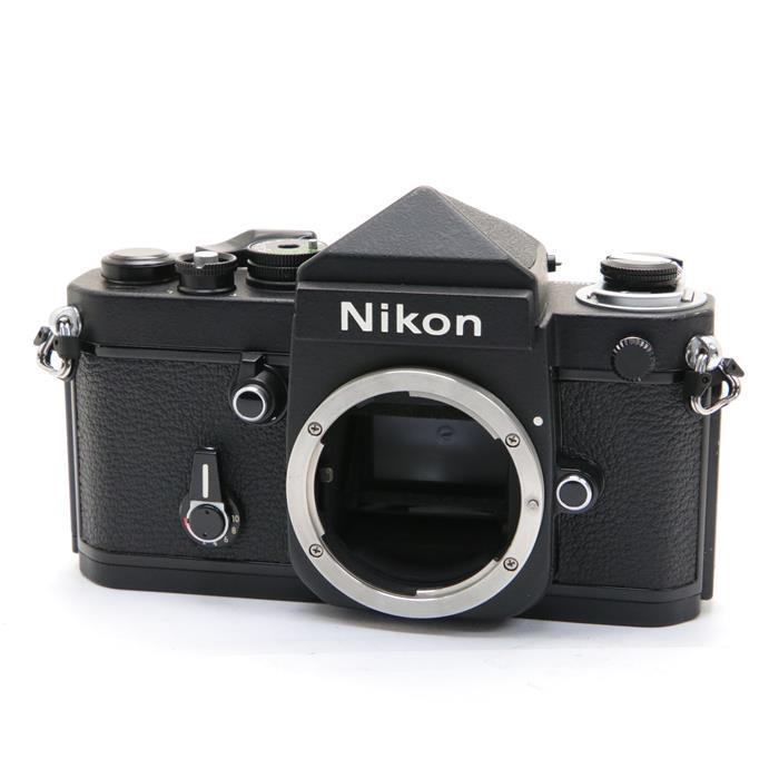 【あす楽】 【中古】 《並品》 Nikon F2 (Titan) NoName 【シャッター精度調整/ファインダー内清掃/各部点検済】