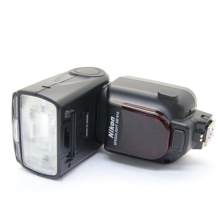 【あす楽】 【中古】 《美品》 Nikon スピードライト SB-910
