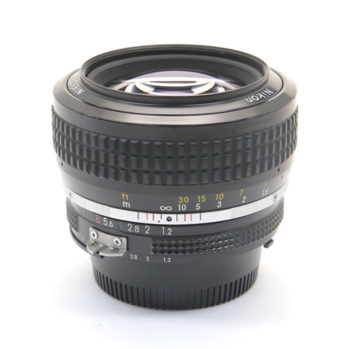 【あす楽 | Ai】【中古 Lens】 《良品》 Nikon Ai Nikkor 50mm F1.2【レンズ内クリーニング/ピントリング調整/各部点検済】 [ Lens | 交換レンズ ], しらす屋 前福:62fd396b --- yoka.co.id