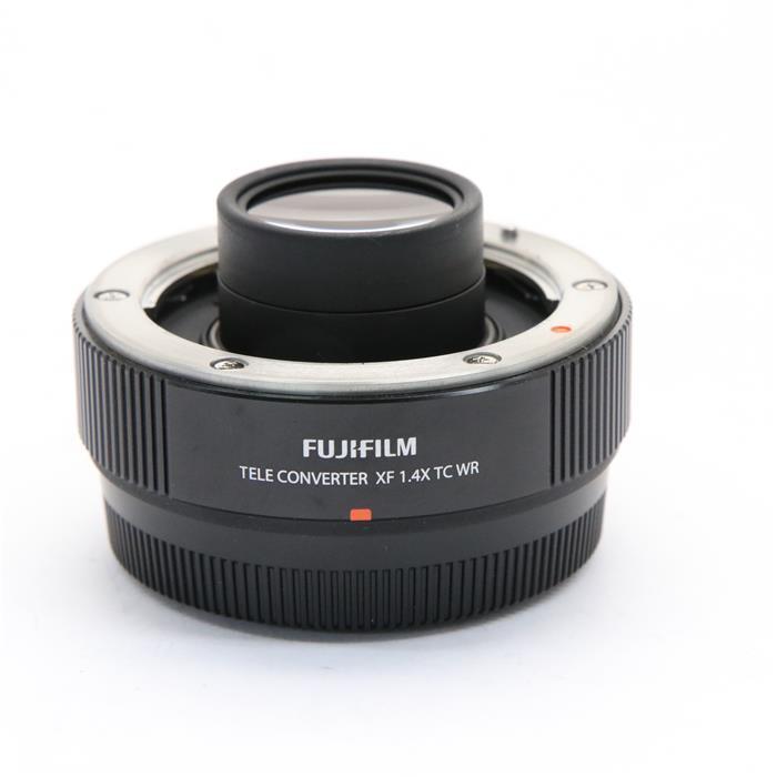 【あす楽】 【中古】 《美品》 FUJIFILM テレコンバーター XF1.4X TC WR [ Lens | 交換レンズ ]