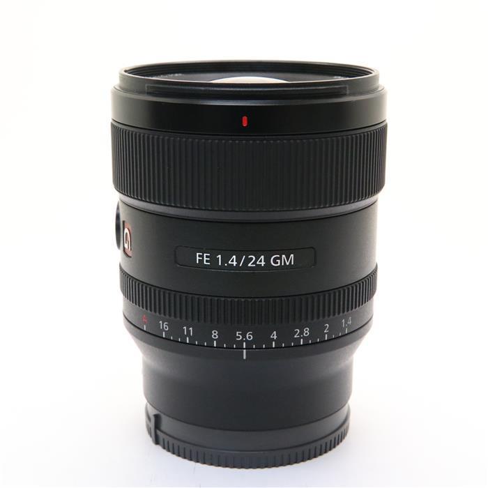 【あす楽】 【中古】 《並品》 SONY FE 24mm F1.4 GM SEL24F14GM [ Lens | 交換レンズ ]