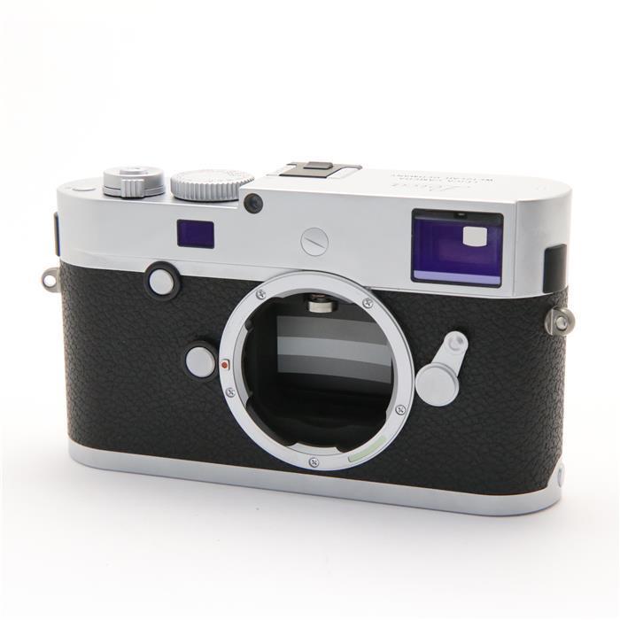 【あす楽】 【中古】 《美品》 Leica M-P(Typ240) シルバークローム [ デジタルカメラ ]