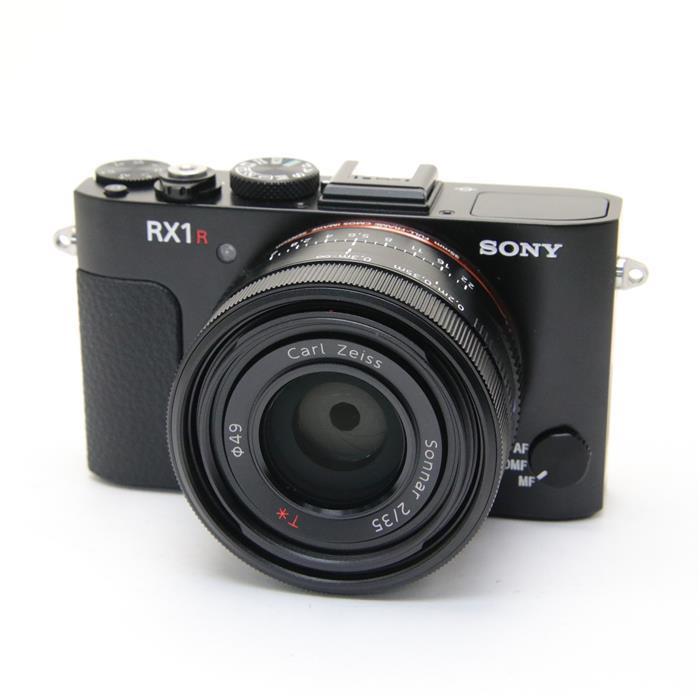 【あす楽】 【中古】 《並品》 SONY Cyber-shot DSC-RX1R [ デジタルカメラ ]