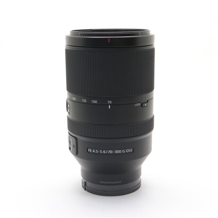 【あす楽】 【中古】 《良品》 SONY FE 70-300mm F4.5-5.6 G OSS SEL70300G [ Lens | 交換レンズ ]