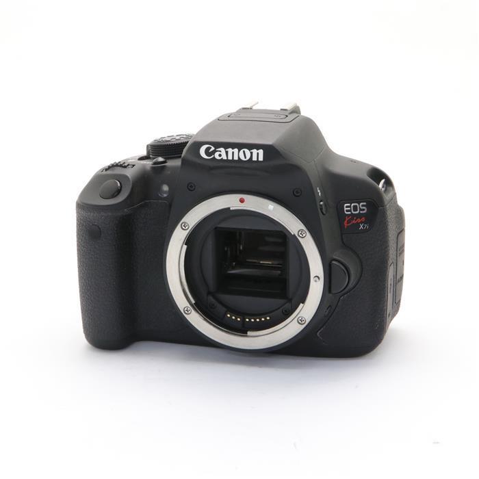 【あす楽】 【中古】 《良品》 Canon EOS Kiss X7i ボディ [ デジタルカメラ ]