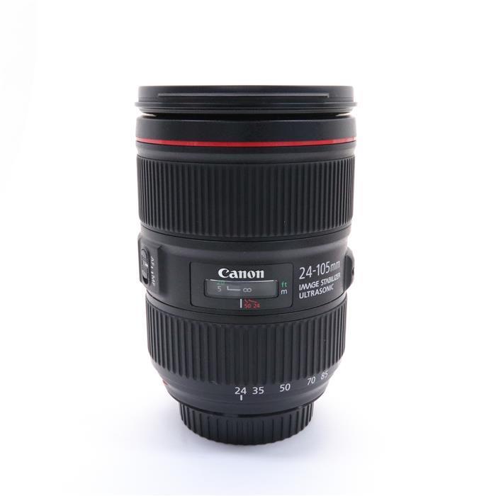【あす楽】 【中古】 《良品》 Canon EF24-105mm F4L IS II USM [ Lens | 交換レンズ ]