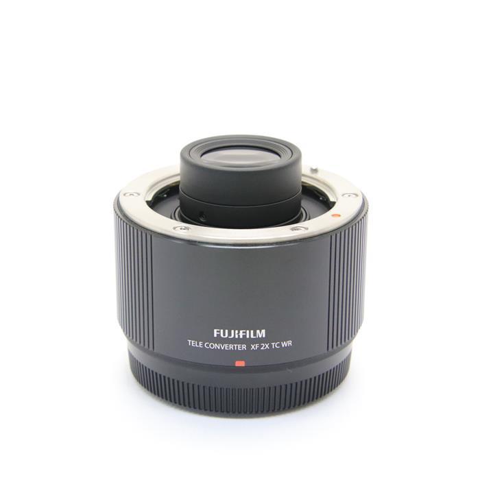 【あす楽】 【中古】 《美品》 FUJIFILM テレコンバーター XF2X TC WR [ Lens | 交換レンズ ]
