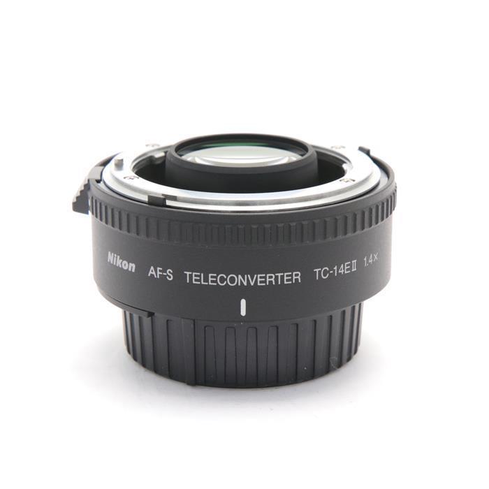 【あす楽 Lens 交換レンズ】【中古】 《新同品》 II Nikon Ai AF-S TELECONVERTER TC-14E II [ Lens   交換レンズ ], グルメソムリエ:8191e819 --- officewill.xsrv.jp